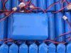 長いサイクル寿命11.1V 3000mAhのリチウムイオン電池