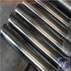 Les diverses formes ont soudé la pipe noire d'acier du carbone avec le certificat de la CE