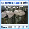 Flange cega do alumínio 5083 (PY0110)