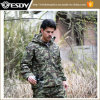 Куртка 16 воиска куртки раковины тактического звероловства Hoodie цветов мягкая