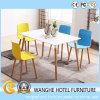 고품질 간단한 플라스틱 호텔과 대중음식점 의자