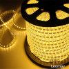 Luz de tira do diodo emissor de luz da alta tensão de SMD3528 60LEDs com CE&RoHS