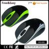 2017 3D clásico Pc mouse con cable