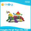 Série extérieure d'animal de jouet de gosse de cour de jeu d'enfants de plastique neufs