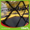 Neue magische Innentrampoline-Arena mit Sicherheits-Gehäuse-Netzen