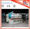 Macchina di taglio della ghigliottina idraulica del metallo di QC11k 6*6000 Nc con E21s