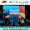El panel de visualización de interior de LED P4 de la exportación caliente de China