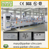 CNC 알루미늄 단면도 외벽 기계로 가공 센터