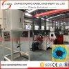 Gránulos plásticos del PVC del PE de los PP que hacen la máquina
