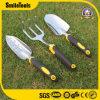 Prime jeu de jardinage lourd d'outil manuel de trousse d'outils 3 de partie de jardin
