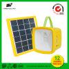 La más vendida radio solar LED con luces LED para iluminación solar y carga del teléfono