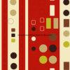 100%Polyester 조합 Pigment&Disperse는 침구 세트를 위한 직물을 인쇄했다