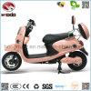 Scooter électrique de Bluetooth de pleines de suspension de fil portées hydrauliques de la batterie 2