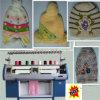 기계를 만드는 형식에 의하여 전산화되는 스웨터