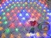 Luzes de String de Férias Solar - Luz líquida (ZY-306)