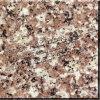 G664ブラウンの花こう岩のタイル