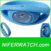 모형 석영 고무 시계 (NFSP057)