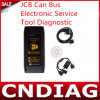 JCB Can Bus Electronic Service Tool Diagnostic Interface V8.1.0
