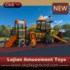 セリウムの耐久財の子供の最もよい上等の運動場のスライド装置(X1510-3)