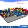 Парк 2017 Trampoline Vasia крытый для коммерчески рынка