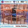 Machine de câble pour le toronnage de faisceau isolé par ABC