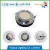 LAMPEN-Marine-Licht des Edelstahl-6W LED Unterwasser