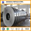 Matériau de construction SGCC Bande en acier galvanisé