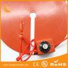 Мой электрический подогреватель 220V 300X300mm силиконовой резины