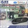 Piattaforma di produzione idraulica Hf130y di forte abilità DTH del trivello