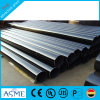 China-warm gewalzter schwarzer Farbanstrich-Stahlrohr