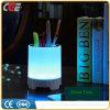 Van de Kleur van de Controle van de Aanraking van de LEIDENE Spreker Bluetooth van de Schemerlamp het van de Draagbare Draadloze Lamp van het leiden- Boek Licht van de leiden- Lijst