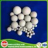 Sfera di ceramica dell'allumina media di 75% per frantumare
