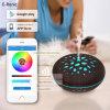 Номер телефона приложение управления WiFi Smart домашних Alexa дерева Ароматерапия диффузор