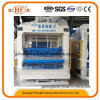 Concrete Block Brig Making Machine