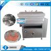 La salchicha industrial del vacío Zkjb-150 pica la máquina del mezclador de la carne para la mezcla comercial de la carne