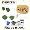 De unisex- RT-90 Klaar Zonnebril Van uitstekende kwaliteit van de Lens van het Glas van de Voorraad (BAX0004)