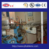 Construction de la ligne de production d'Extrusion de câble/le fil de bâtiment de l'équipement