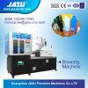 Coup d'injection de bouteilles de PC d'animal familier automatique/machine en plastique de soufflage de corps creux