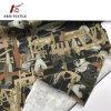 Tela impressa CVC do algodão 45%Polyester Jersey poli/algodão da tela 55%