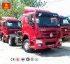 Camion d'entraîneur de tête d'entraîneur de Sinotruk HOWO 4*2 290HP-371HP