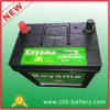 батарея корабля батареи автомобиля 36ah 12V начиная батарею Ns40zl