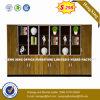 Armoires de cuisine personnalisé unique cabinet (HX-8N1542)