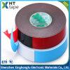 Doppio rullo parteggiato acrilico nero su ordinazione del nastro adesivo della gomma piuma di Vhb