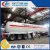 Litro 40000 a 60000 litros de líquidos de gas propano Gas Trailer