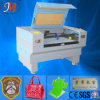 Machine de découpage de laser pour le cuir/Cottong/polyester (JM-1090H)