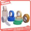 高温クレープ紙の付着力の保護テープ、テープ