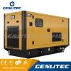 100 groupe électrogène diesel du tracteur à chenilles De110e2 de KVA