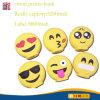 Caja de cartón más populares lindo Emoji Unicorn Banco de potencia de 5200mAh cargador