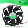 Round Frame fan, Industrial fan for CCU of cool ones, 92*92*25mm