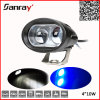10W Blue Safety DEL Forklift Light